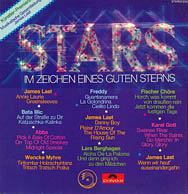 Stars Im Zeichen Eines Guten Sterns – the charity album that first featured ABBA's folk medley.