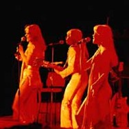 Frida, Björn and Agnetha - the enthusiasm for touring varied within the group.