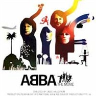 ABBA's latest masterpiece was one of the brand new songs included in ABBA - The Movie.