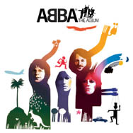 ABBA – The Album earned the group a platinum award in America.