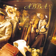 Mamma Mia was first heard on the ABBA album, released in April 1975.