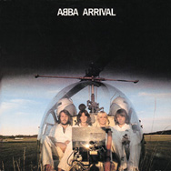 Knowing Me, Knowing You was first heard on ABBA's Arrival album in 1976.