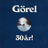 Sång till Görel, written for their friend Görel Hanser, was ABBA's first exclusive birthday record.