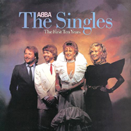 The Singles – The First Ten Years replaced ABBA's aborted ninth studio album.