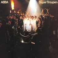 Happy New Year was featured on the Super Trouper album.