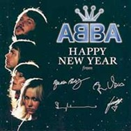 It wasn't until 1999 that Happy New Year was released as a major single.