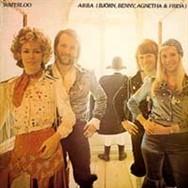Waterloo broke all previous album sales records in Sweden.