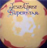 The original cast album for Jesus Christ Superstar inspired Björn and Benny.