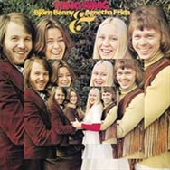 Ring Ring was the first ABBA album, issued in March 1973.