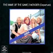 The Name Of The Game - one of many ABBA singles that didn't reach number one in their home country.