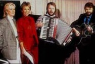 ABBA performed Stig's Tivedshambo at their very last public appearance to date.