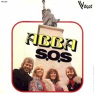 Belgium, one of ABBA's most loyal strongholds, promptly sent SOS to number one.