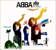 ABBA – The Album – Deluxe Edition features rare TV performances of Take A Chance On Me.