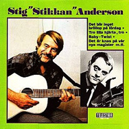 This compilation album brought together many of Stig's earliest songs.
