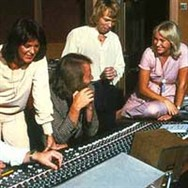 Gimme! Gimme! Gimme! (A Man After Midnight) was filmed at ABBA's Polar Music Studio in Stockholm.